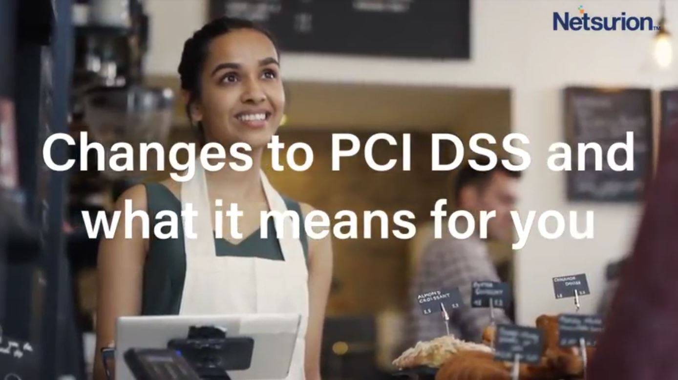 Changes to PCI DSS and What It Means for You
