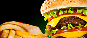 Fast Food Franchise Security Breach