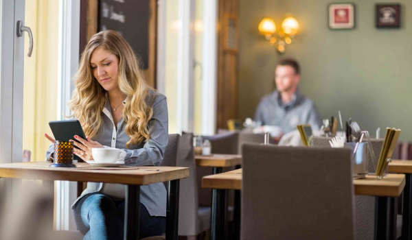 Cloud Computing in a Restaurant Environment