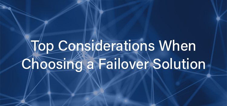 4G Failover whitepaper
