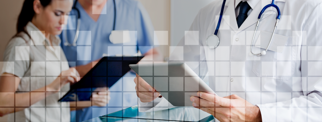 Healthcare Data Security and PCI + HIPAA Compliance