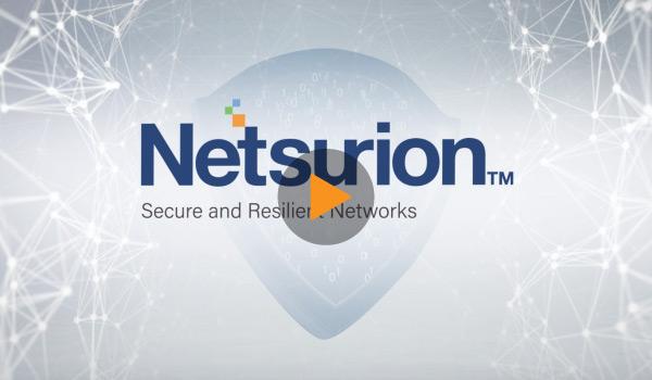 Netsurion: Secure and Resilient Networks