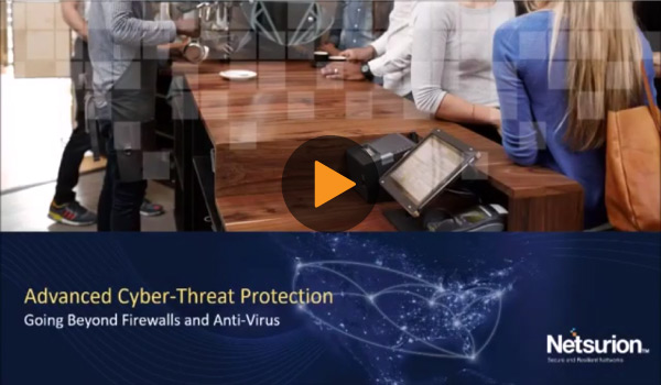 Advanced Threat Protection for SMBs